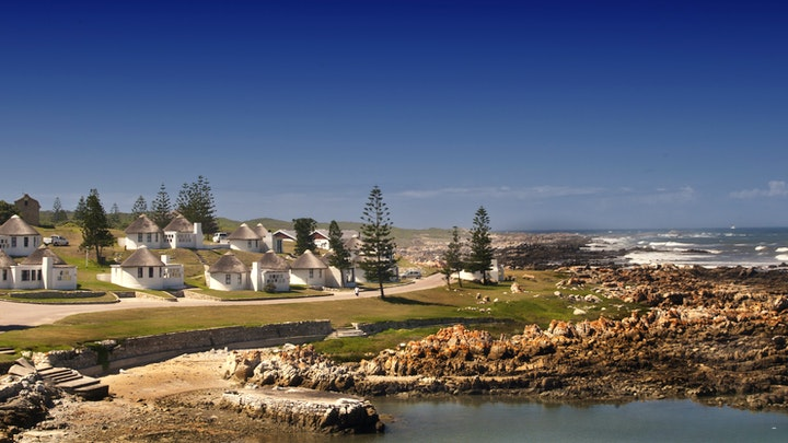 Port Elizabeth  Accommodation at The Willows Resort & Conference Centre | TravelGround