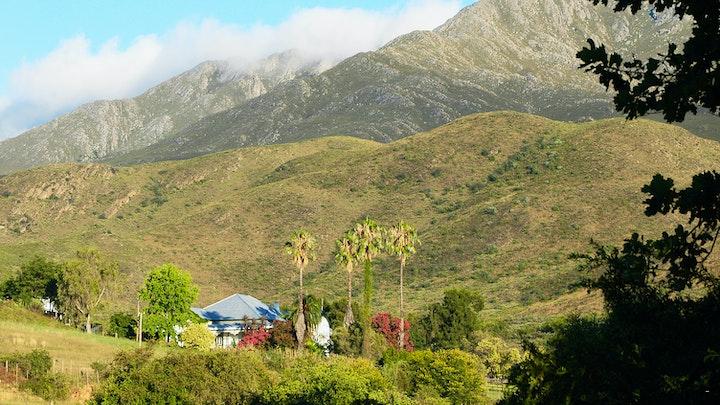 Klein Karoo Accommodation at The Retreat at Groenfontein | TravelGround