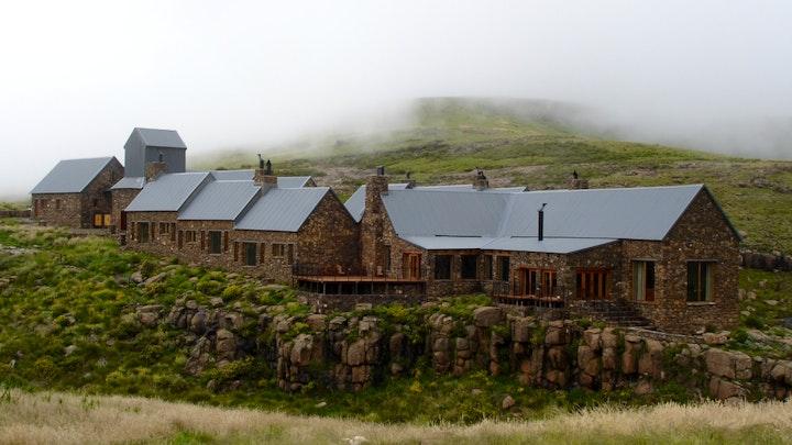 at Tenahead Mountain Lodge | TravelGround