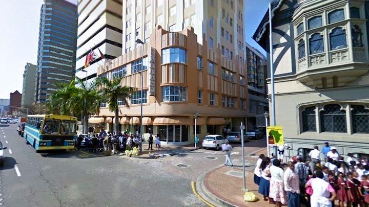 Durban CBD Accommodation at The Albany Hotel | TravelGround