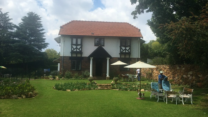 Parkview Accommodation at Jentina's Guest House | TravelGround