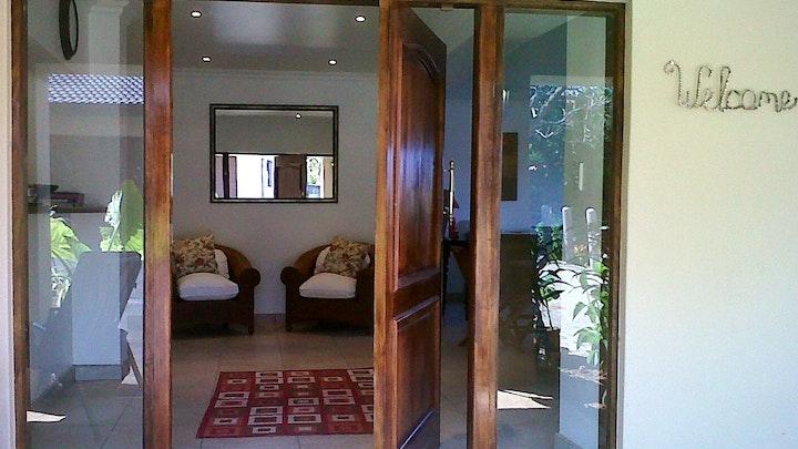 Umhlanga Accommodation at Kites View Bed and Breakfast | TravelGround