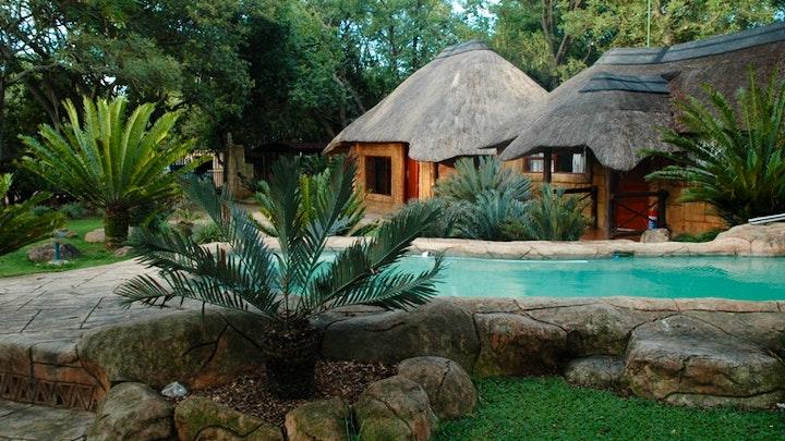 at Zion Game Lodge | TravelGround