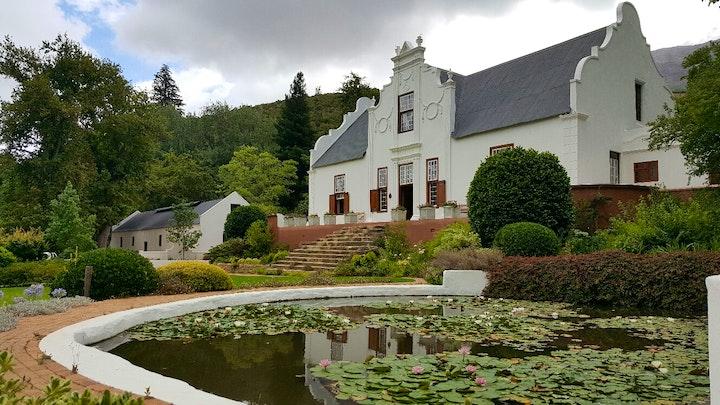 Boland Accommodation at Old Nectar Gardens Accommodation | TravelGround