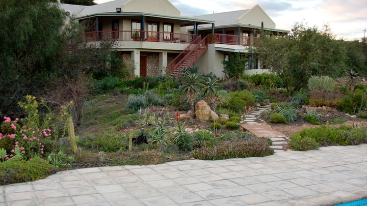 Calitzdorp Accommodation at Calitzdorp Country House | TravelGround