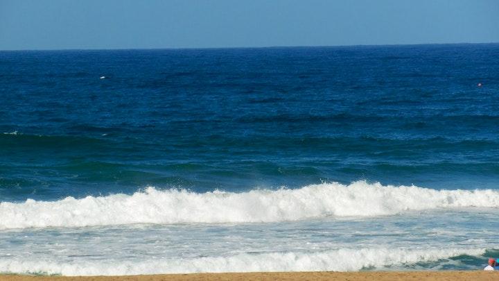 Margate Beach Accommodation at Boulevard 102 | TravelGround