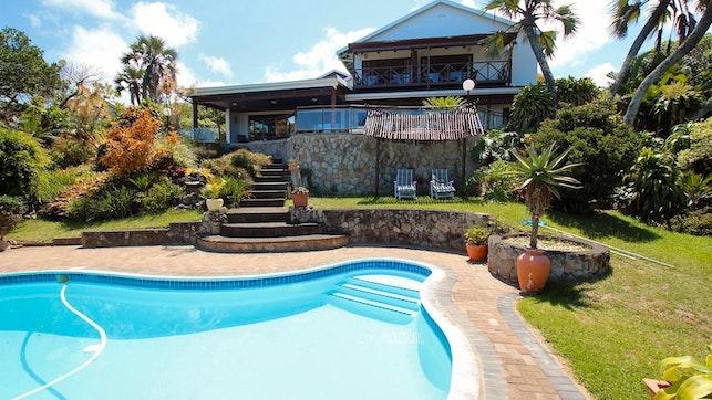 by Wailana Beach Lodge   LekkeSlaap
