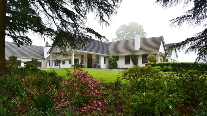 Dargle Accommodation at Lythwood Lodge | TravelGround