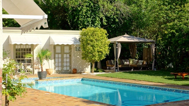 by Wild Olive Guest House Cape Town | LekkeSlaap