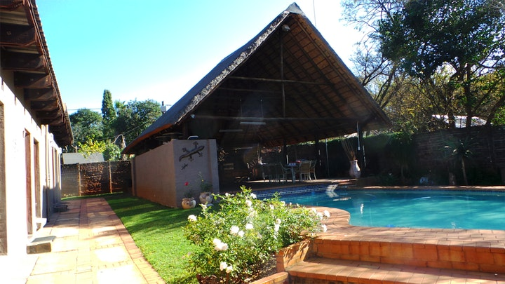 at Travellers Nest Guest House | TravelGround