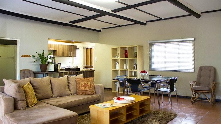 Mpumalanga Accommodation at Bivouac Guest House | TravelGround