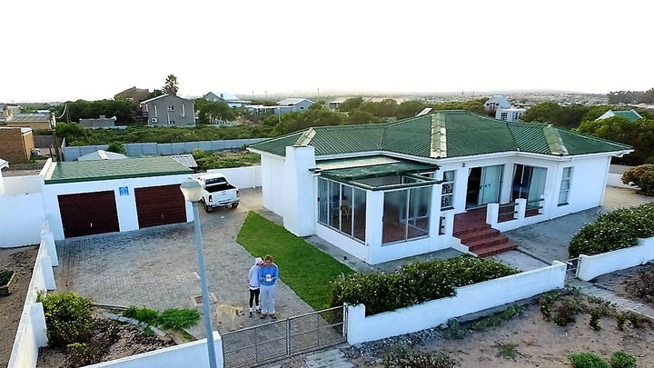 Elands Bay Accommodation at Ons Huisie | TravelGround