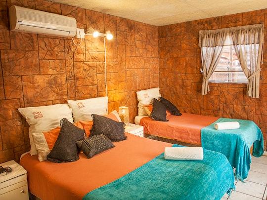 Kuruman Accommodation at Oog Bed and Breakfast   TravelGround