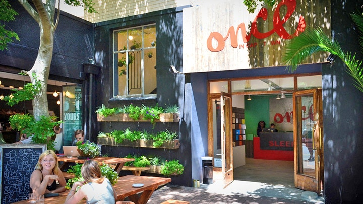 Gardens Accommodation at Once in Cape Town | TravelGround