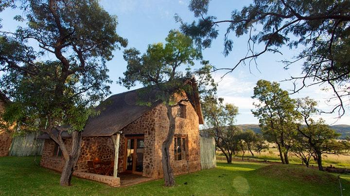 at Zinyala Private Game Reserve   TravelGround