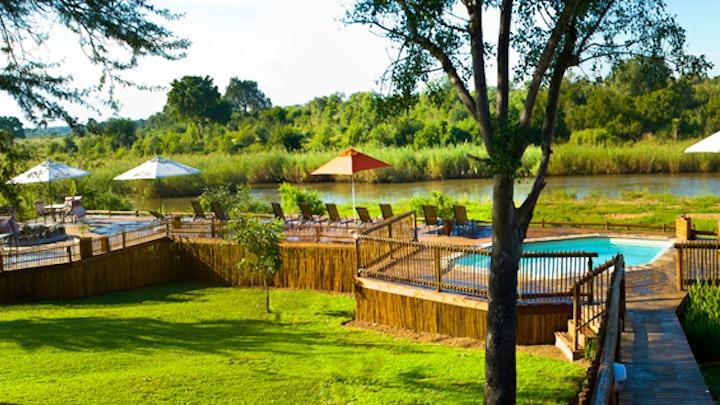 Kruger National Park South Accommodation at Sabie River Bush Lodge | TravelGround