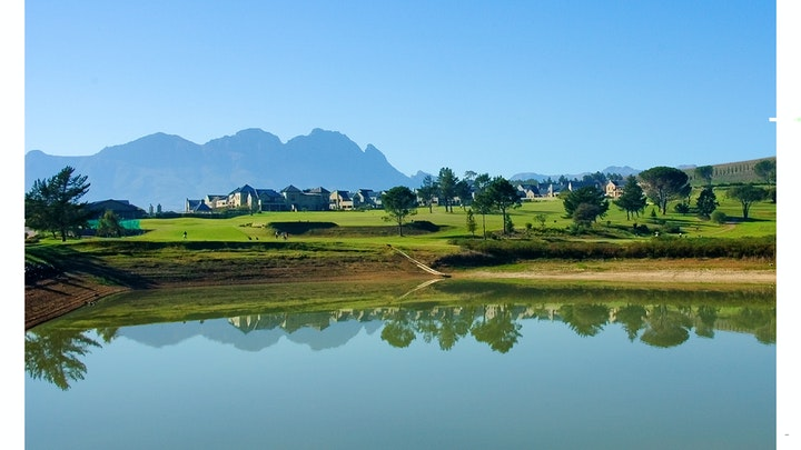 Stellenbosch Accommodation at Devonvale Golf & Wine Estate | TravelGround