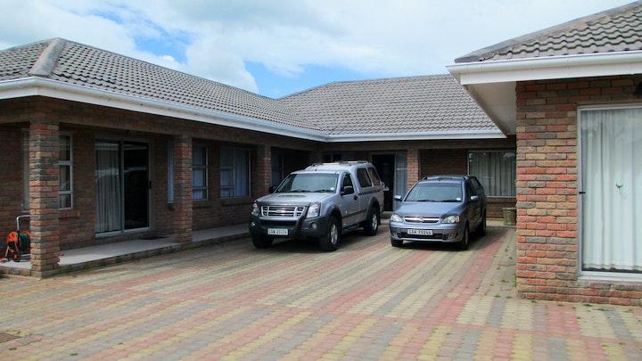 Gouritzmond Accommodation at Gourits Holiday Flats   TravelGround