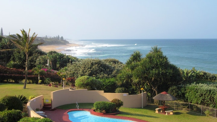 Shelly Beach Accommodation at Summer Place 15 | TravelGround
