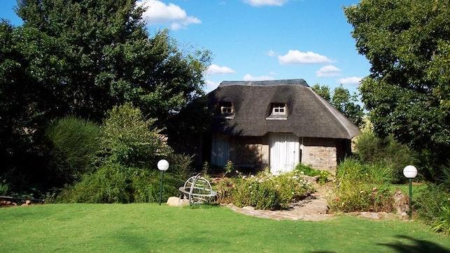 at Rondefontein Guest Farm | TravelGround