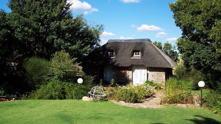 by Rondefontein Guest Farm | LekkeSlaap