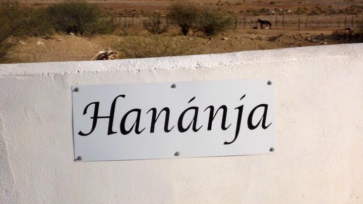 Springbok Accommodation at Hananja Lodge and Restaurant   TravelGround