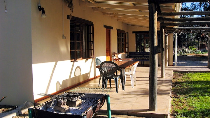 Nieuwoudtville Accommodation at Frikkie se Huis Guesthouse | TravelGround