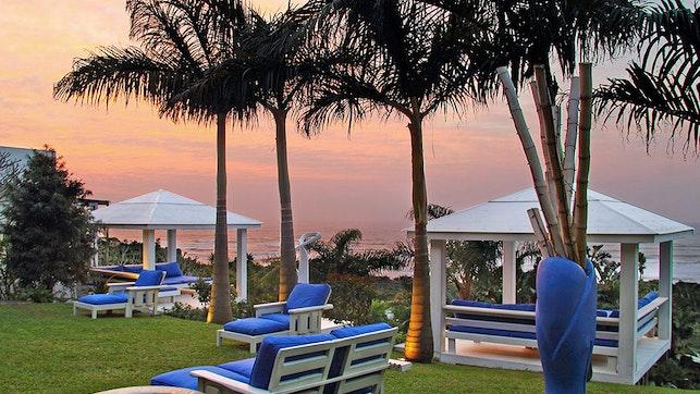 by Days At Sea Beach Lodge   LekkeSlaap