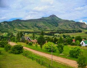 Mt Horeb