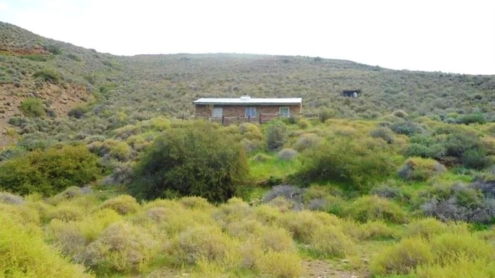 Tankwa Karoo Accommodation at Kareekloof Conservancy & Guest Farm - Waterfall Cottage | TravelGround