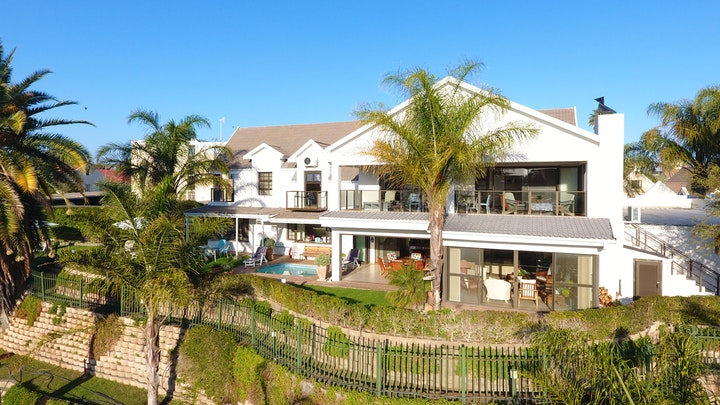 Oudtshoorn Accommodation at Oewerpalms View | TravelGround