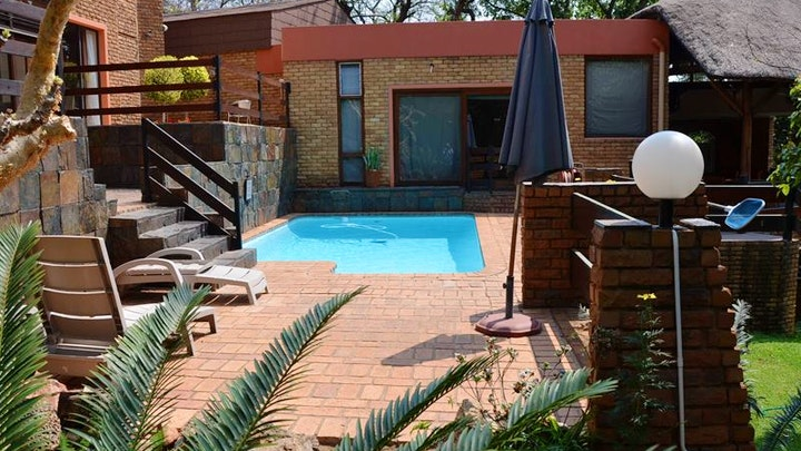 Florauna Accommodation at El Cazador Guest House   TravelGround