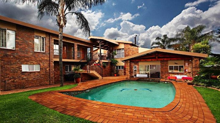 Garsfontein Accommodation at Glen Marion Guest House | TravelGround