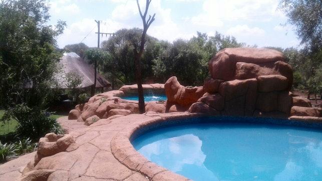 at Magalies Bush Lodge | TravelGround
