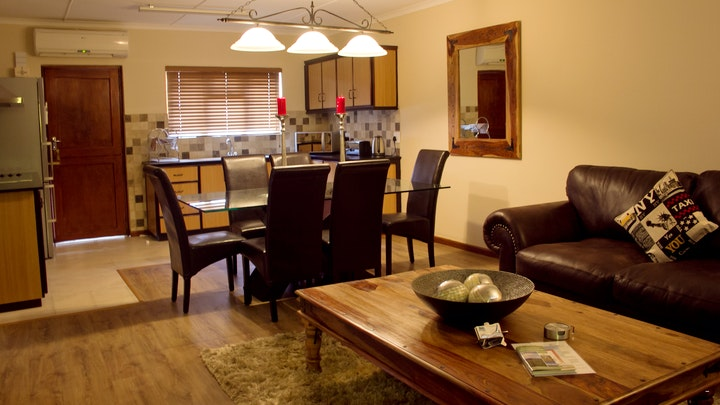 Beaufort West Accommodation at Bakgat Blyplek | TravelGround
