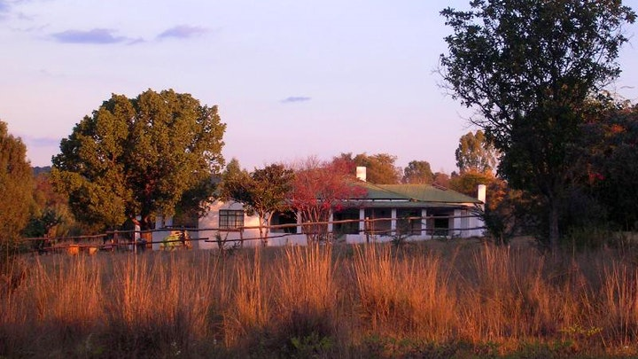 Vaalwater Accommodation at Kudu Lodge | TravelGround