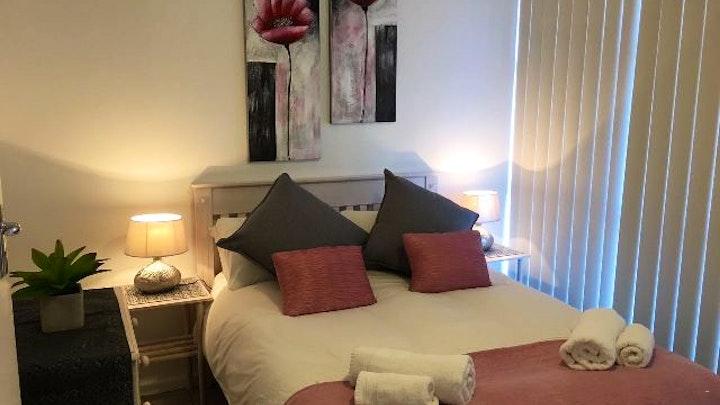 Strand Accommodation at St Tropez 106 | TravelGround