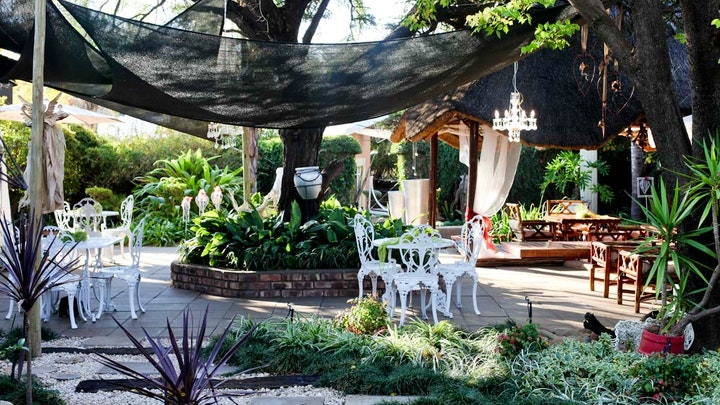 Jan Kempdorp Accommodation at Eden Guest House | TravelGround