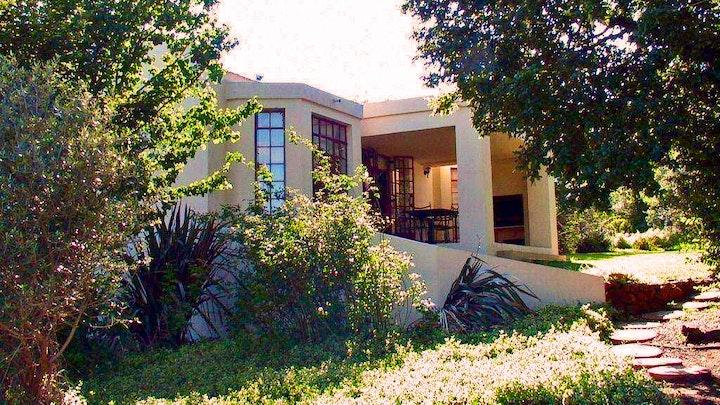 West Rand Accommodation at Ekukhuleni Game Farm and Cottages | TravelGround