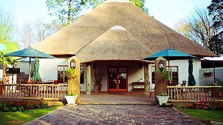 Winterton Akkommodasie by Winterton Country Lodge @ Rose Cottage | LekkeSlaap