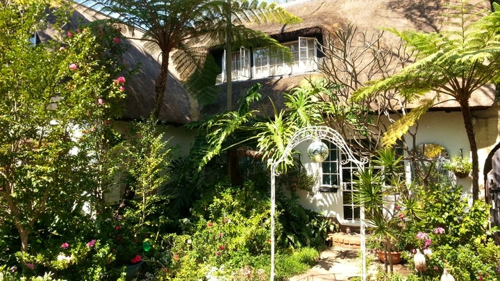 Waterkloof Accommodation at Milner 246 Guest House   TravelGround