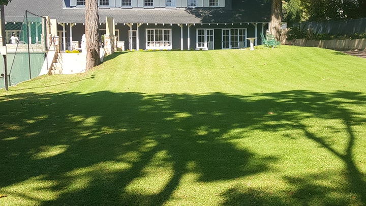 Sandton Accommodation at Treehouse on Maple Bed & Breakfast | TravelGround