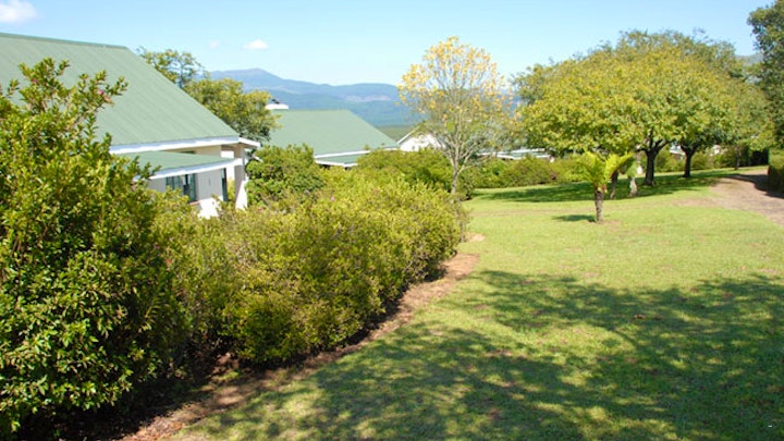 Graskop Accommodation at Kloofsig Holiday Cottages   TravelGround