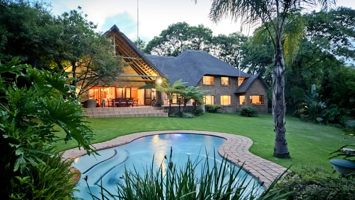 Bryanston Accommodation at 50 On Shepherd Boutique Guest House | TravelGround