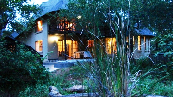 Marloth Park Accommodation at KrugerRiverVillas-Mtombo | TravelGround