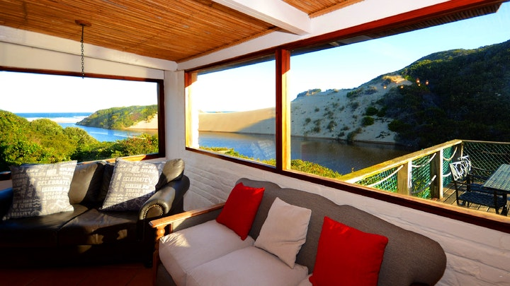 Moquini Coastal Estate Akkommodasie by The River Shack | LekkeSlaap
