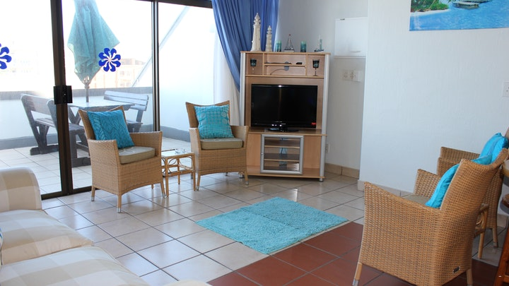 Margate North Beach Accommodation at Dumela36   TravelGround