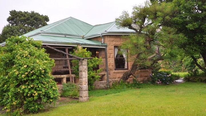 Eastern Free State Highlands Accommodation at Nebo Mountain Lodge | TravelGround