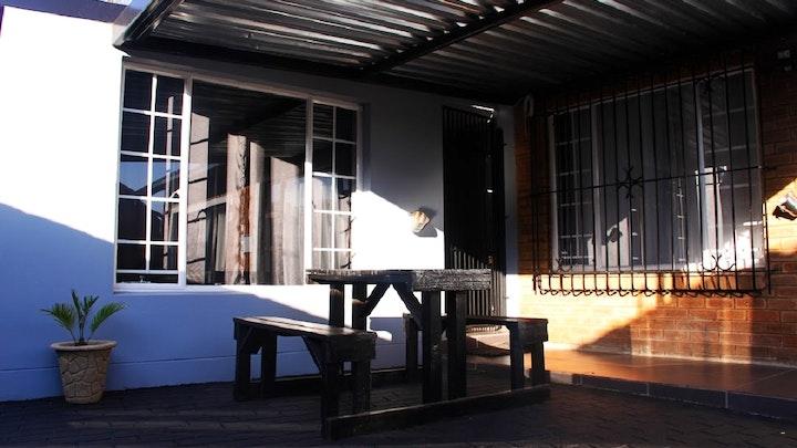 Wierda Park Accommodation at Germa Guesthouse | TravelGround