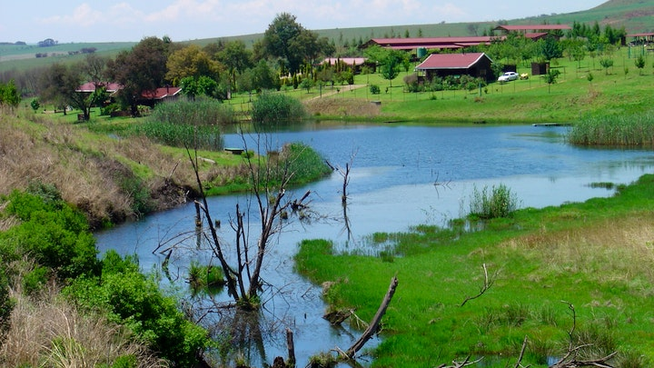 at Fancy Free Fly Fishing Retreat | TravelGround